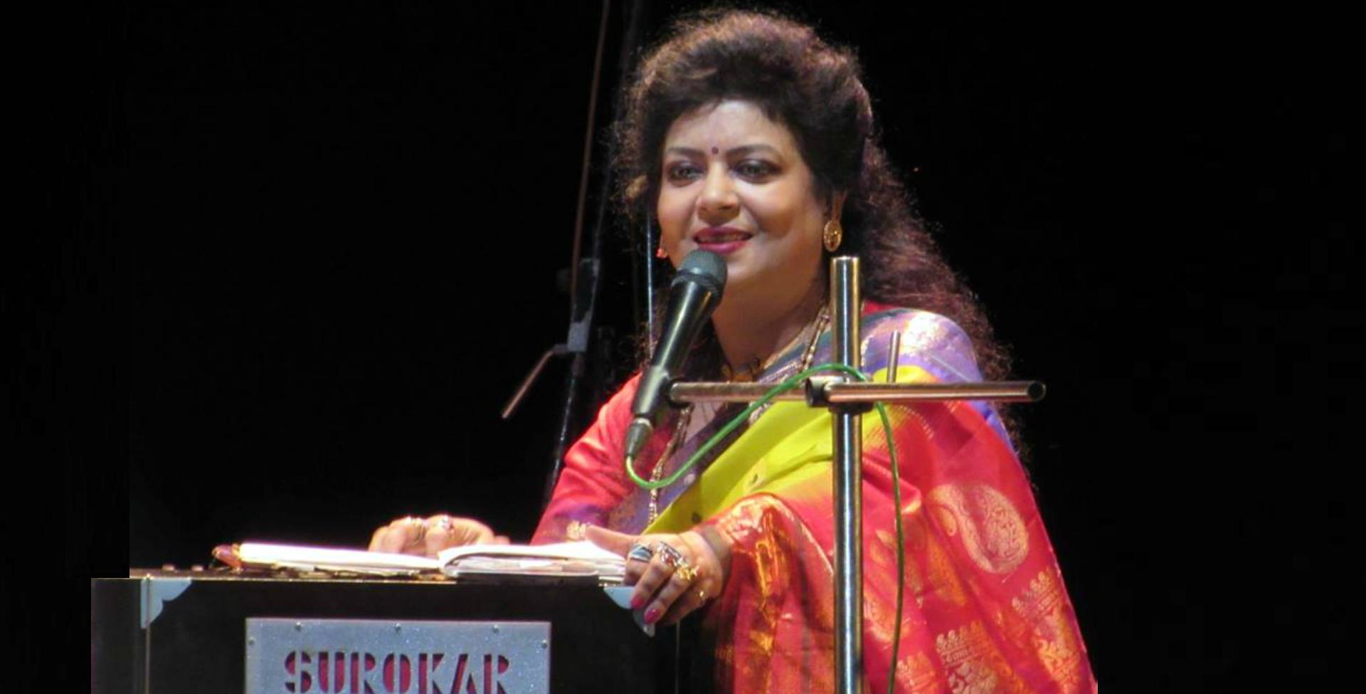 Chandrabali Rudra Dutta
